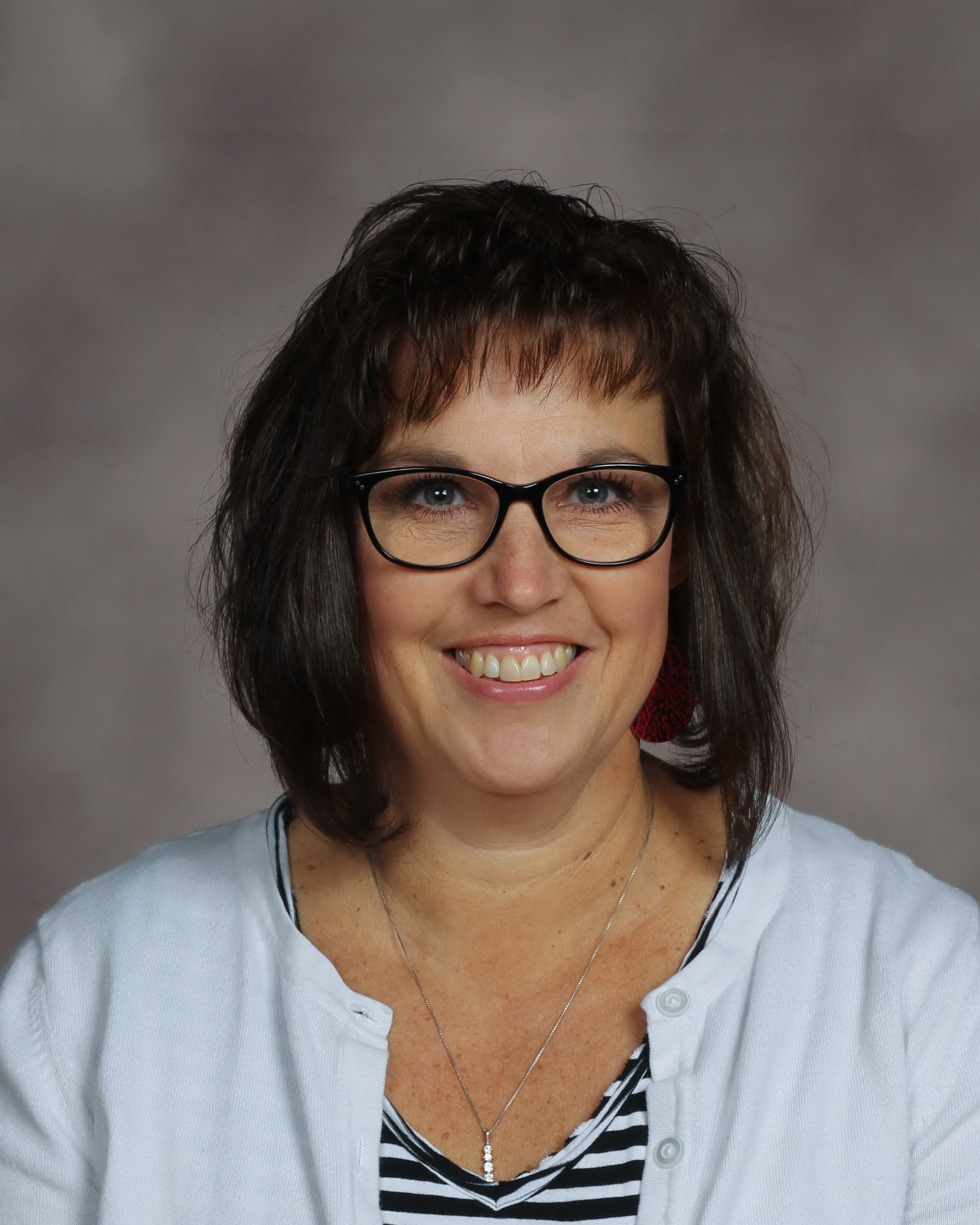 Photo of Tricia Adkinson, Human Resource Director