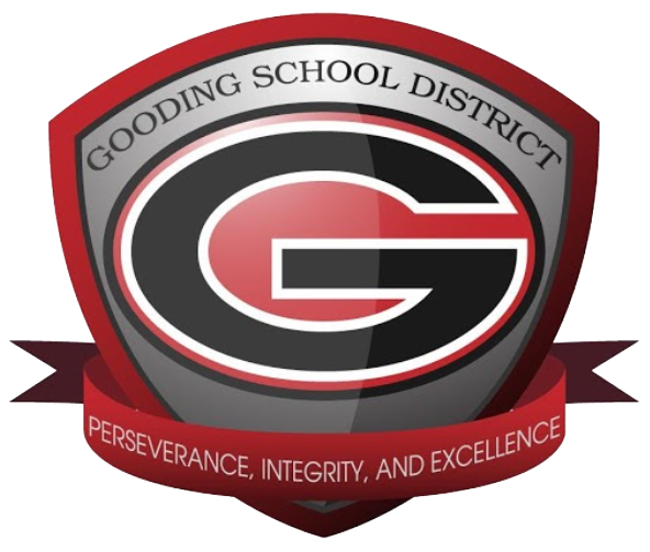 Gooding School District Emblem