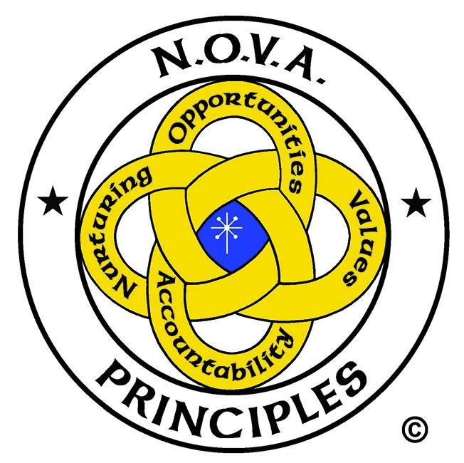 NOVA PRINCIPLES LOGO