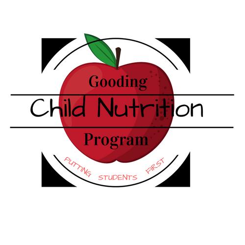 Child nutrition logo