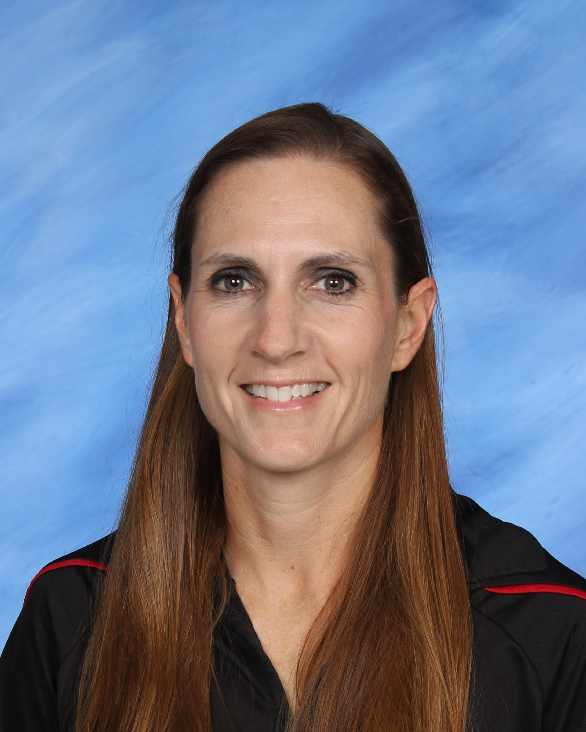 GHS Teacher, Mrs Freiburg